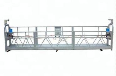 Preu barat Plataforma d'accés suspès / Góndola d'accés suspès / Accés suspès Bressol / accés suspès etapa d'oscil lació