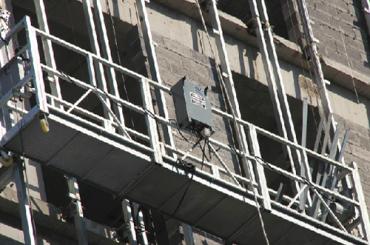 ce va aprovar la plataforma de corda de suspensió de la sèrie zlp zlp500, zlp630, zlp800, zlp1000