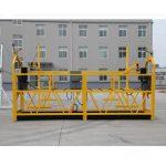 alta qualitat i calenta zlp630 zlp800 plataforma de treball de potència zlp 630 plataforma suspesa