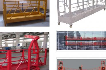 OEM-Fabricant-Suspended-Platform-Gondola-Façana-Hanging (1)