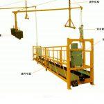 venda de fàbrica elevador elèctric de bona qualitat per a plataforma suspesa des del fabricant directe