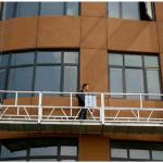 Zlp630 plataforma de suspensió de la plataforma de neteja de finestres