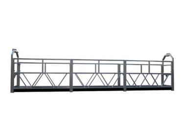 2 x 1,8 quilograms d'estada en suspensió i suspensió monofàsica plataforma plataforma zlp800