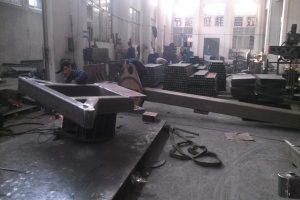 Vista de fàbrica