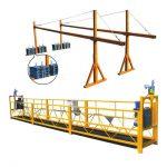aixeta elèctrica per a plataforma suspesa i polipast elèctric tipus cd1